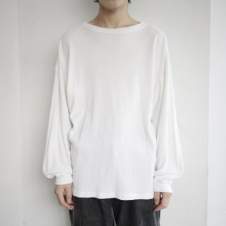 old loose thermal l/s