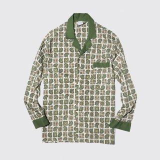 vintage towncraft sleeper shirt