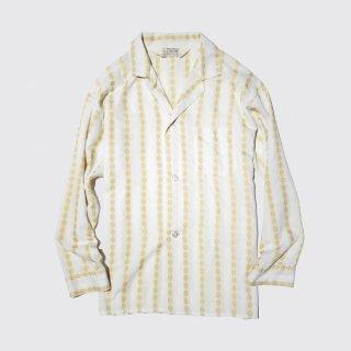 vintage sleeper shirt