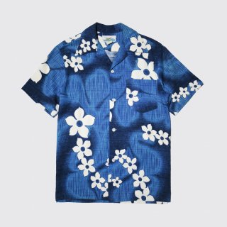 vintage penny's hawaiian shirt