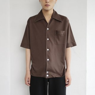 vintage poly h/s shirt