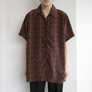 old python h/s shirt