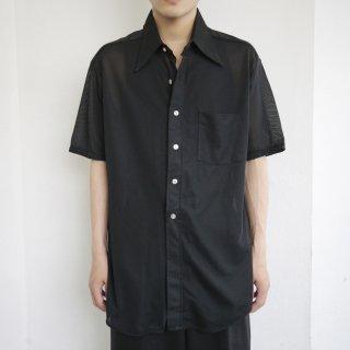 vintage sheer h/s shirt