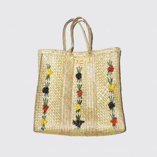 [50%OFF]vintage hand basket bag