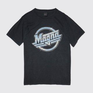 80's magna tee , body-anvil