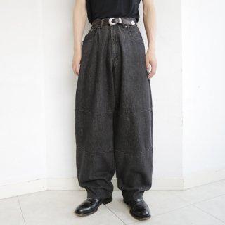 old pelle pelle baggy jeans