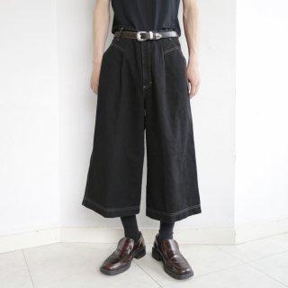 old 1tuck qulotte jeans