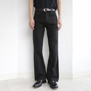 old 5p flare jeans , dead stock
