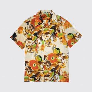 [40%OFF]vintage poly hawaiian shirt