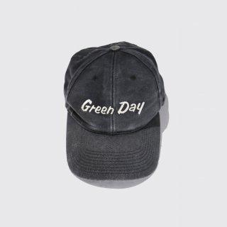 vintage green day nimrod cap , body-giant