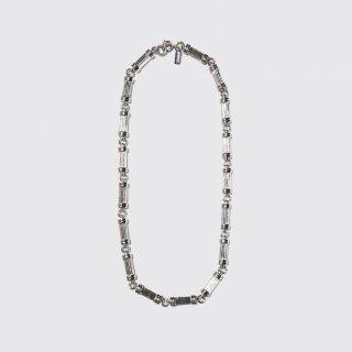 old balman metal necklace/bracelet