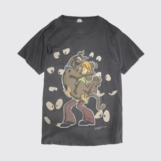 90's scooby doo where are you tee