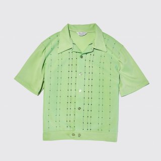 vintage banlon h/s shirt