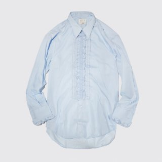 vintage frill shirt