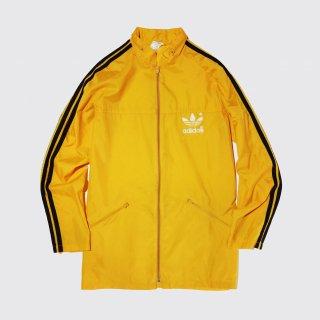 vintage adidas nylon track jacket