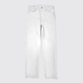 vintage levi's 501usa cut off jeans