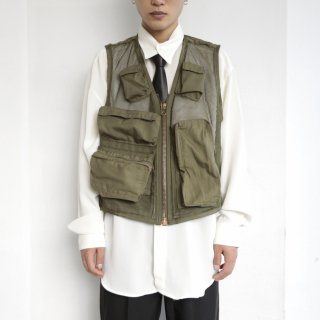 old us army survival vest
