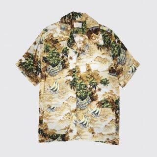 [40%OFF]vintage hawaiian shirt