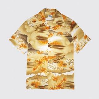 [50%OFF]vintage poly hawaiian shirt