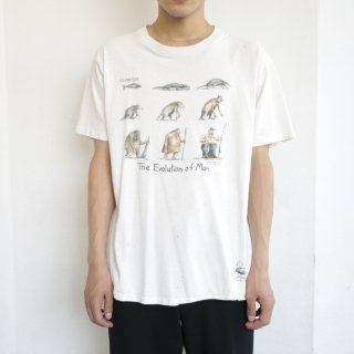 [40%OFF]90's galy larson tee , body-the far side