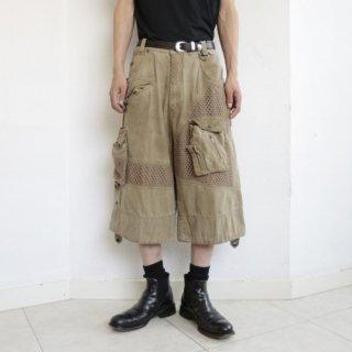 old cargo buggy shorts