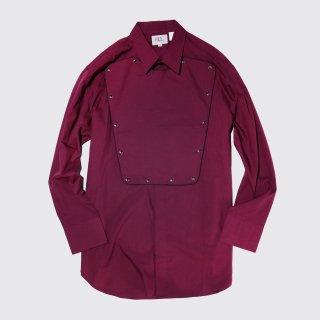 [30%OFF]vintage cavalry shirt
