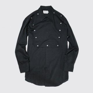 vintage hbarc cavalry shirt