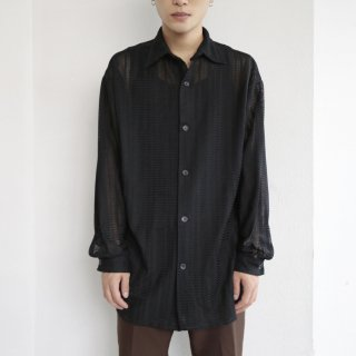 old lace l/s shirt