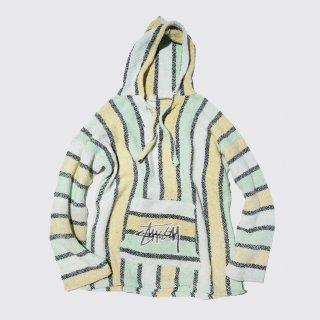 vintage bootleg mexican hoodie