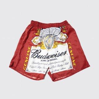 vintage king of beer shorts
