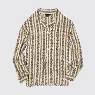 vintage sears sleeper shirt