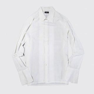 [40%OFF]vintage broiderie dress shirt