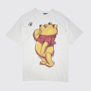 90's pooh tee , body-pooh