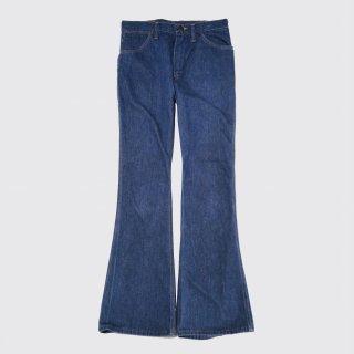 vintage wrangler 925 flare jeans