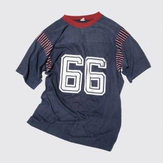 vintage campus football shirt