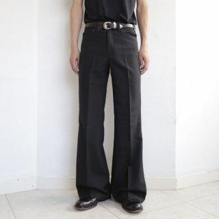 vintage flare slacks