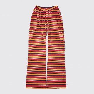vintage border pants