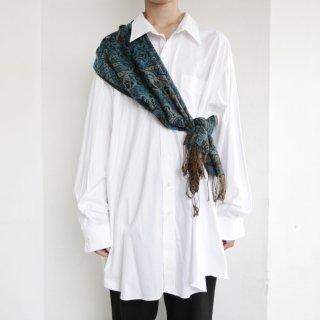remake docking scarf shirt