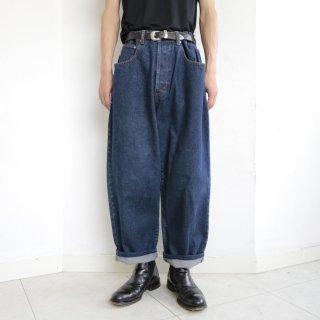 old stussy wide jeans