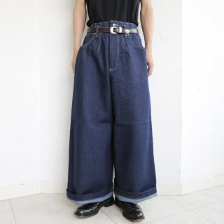 old wide buggy jeans , dead stock