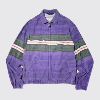 vintage polo ralph lauren faded drizler jacket