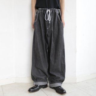 old corded buggy jeans