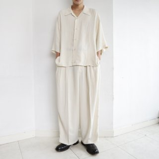 old rayon loose h/s set up