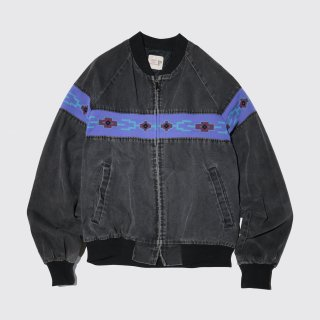 vintage native duck jacket