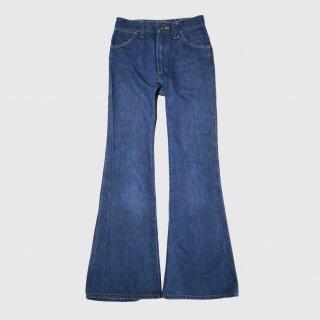vintage sedgefield flare jeans