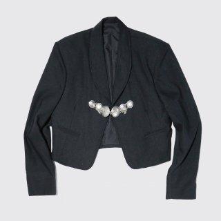 vintage medal spencer jacket