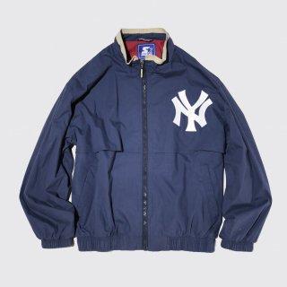 vintage starter yankees jacket