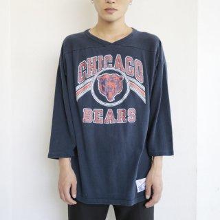 80's champion chicago bears football shirt