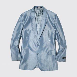 vintage western tailored jacket