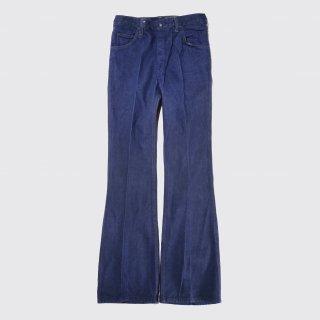 vintage 5p flare jeans